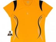 RSL Lady Shirt orange