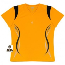 RSL Lady Shirt orange