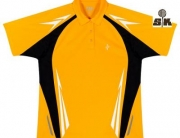 RSL Polo orange