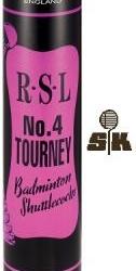 RSL Tourney No.4