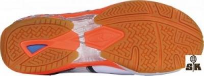 Victor SH910 orange 1